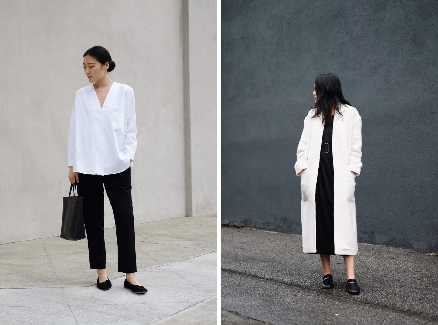 Minimalist aesthetics fashion and 10 minimalist style for Minimalist look