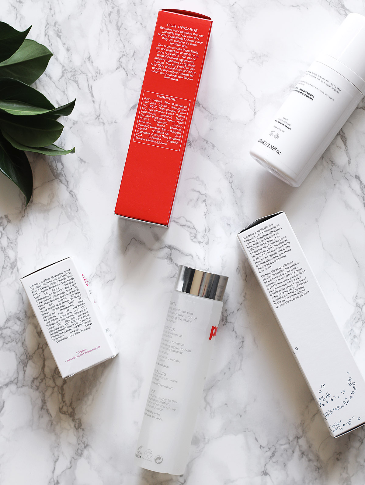 pictures Your Foolproof Guide to Decoding Beauty Ingredient Labels