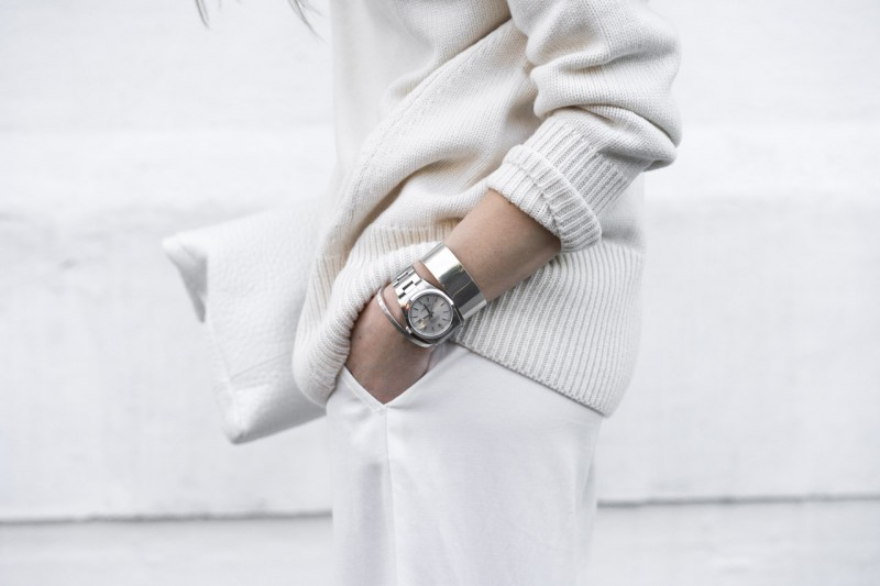 Minimalist Aesthetics Fashion And 10 Minimalist Style Bloggers To Follow The Lifestyle Files