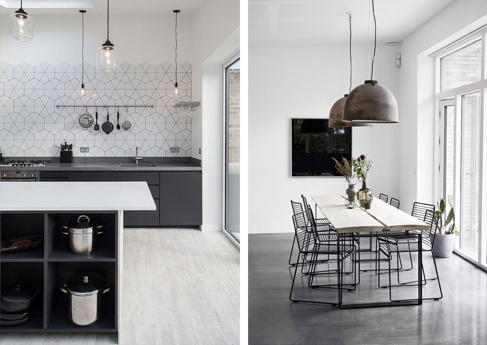 Minimalist aesthetics: Interior design - The Lifestyle Files