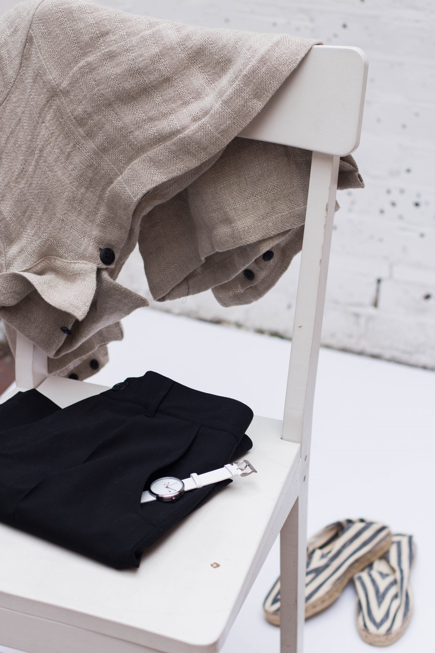 How to build your perfect wardrobe: 10 simple tricks