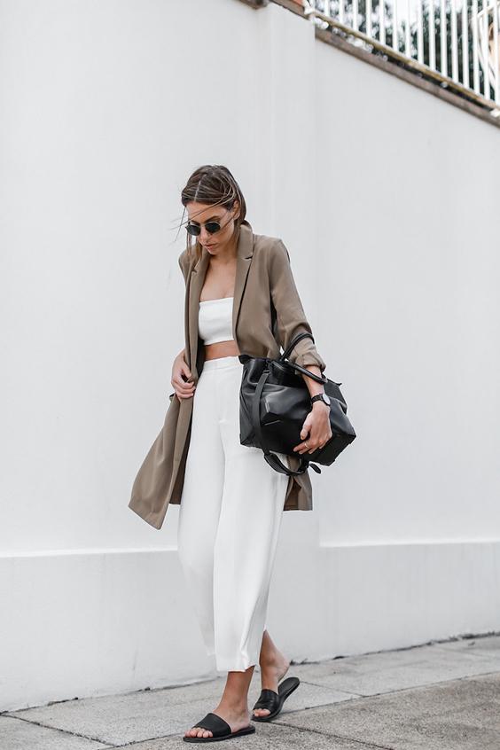 Minimalist Fashion Inspiration Fall The Lifestyle Files