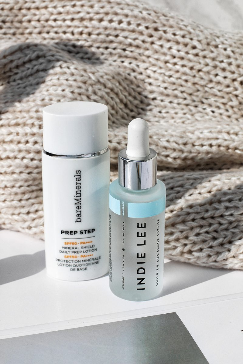 Skin Care Essentials for the Harsh Winter