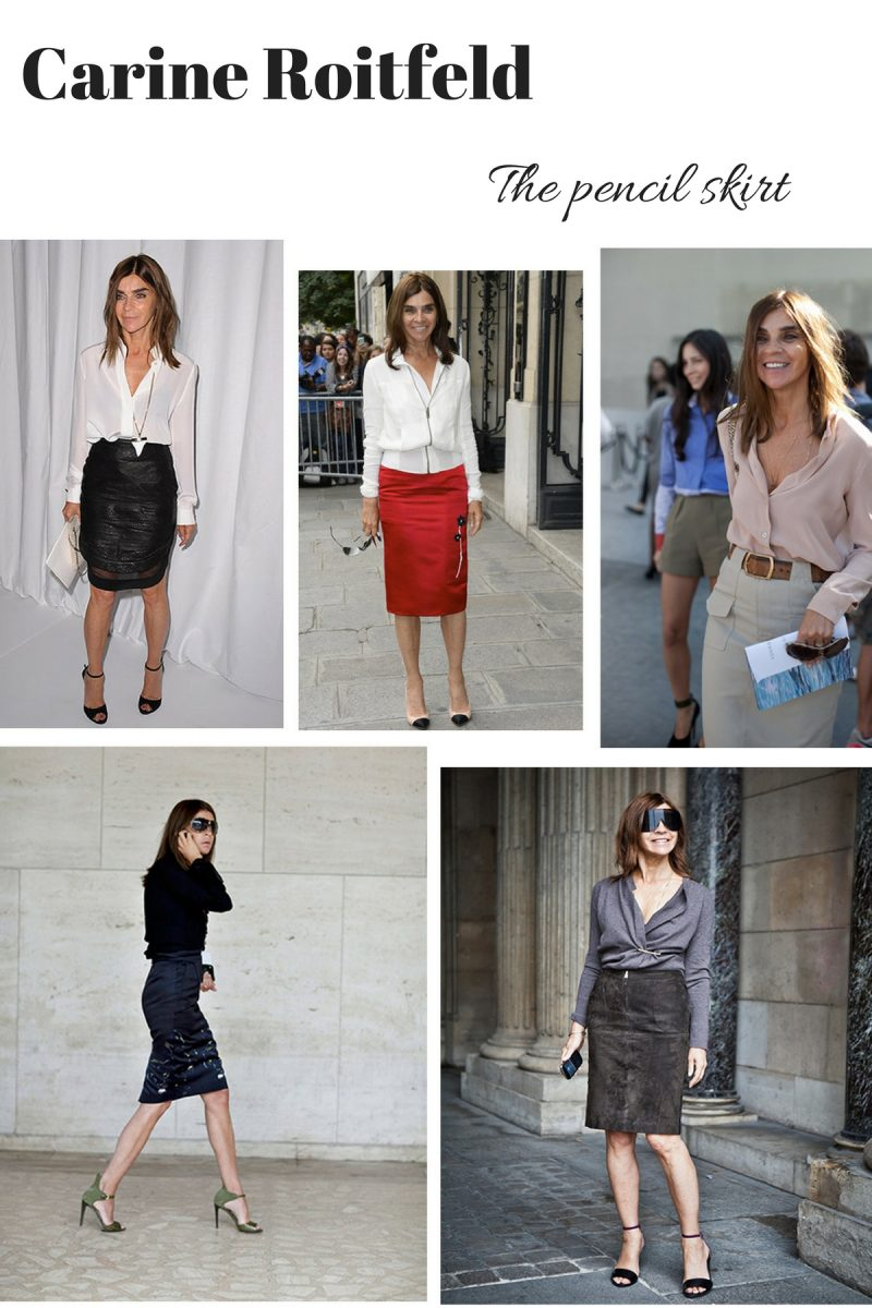 Minimalist Fashion Tips The Personal Style Uniform The Lifestyle Files