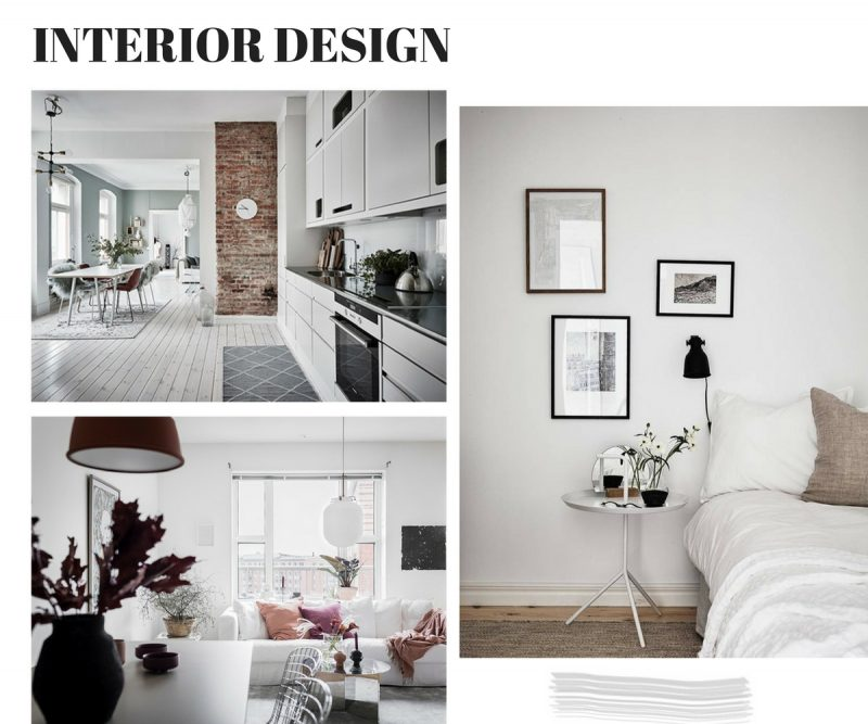Minimalist aesthetic the 50 best minimalist blogs lifestyle interior design fashion design