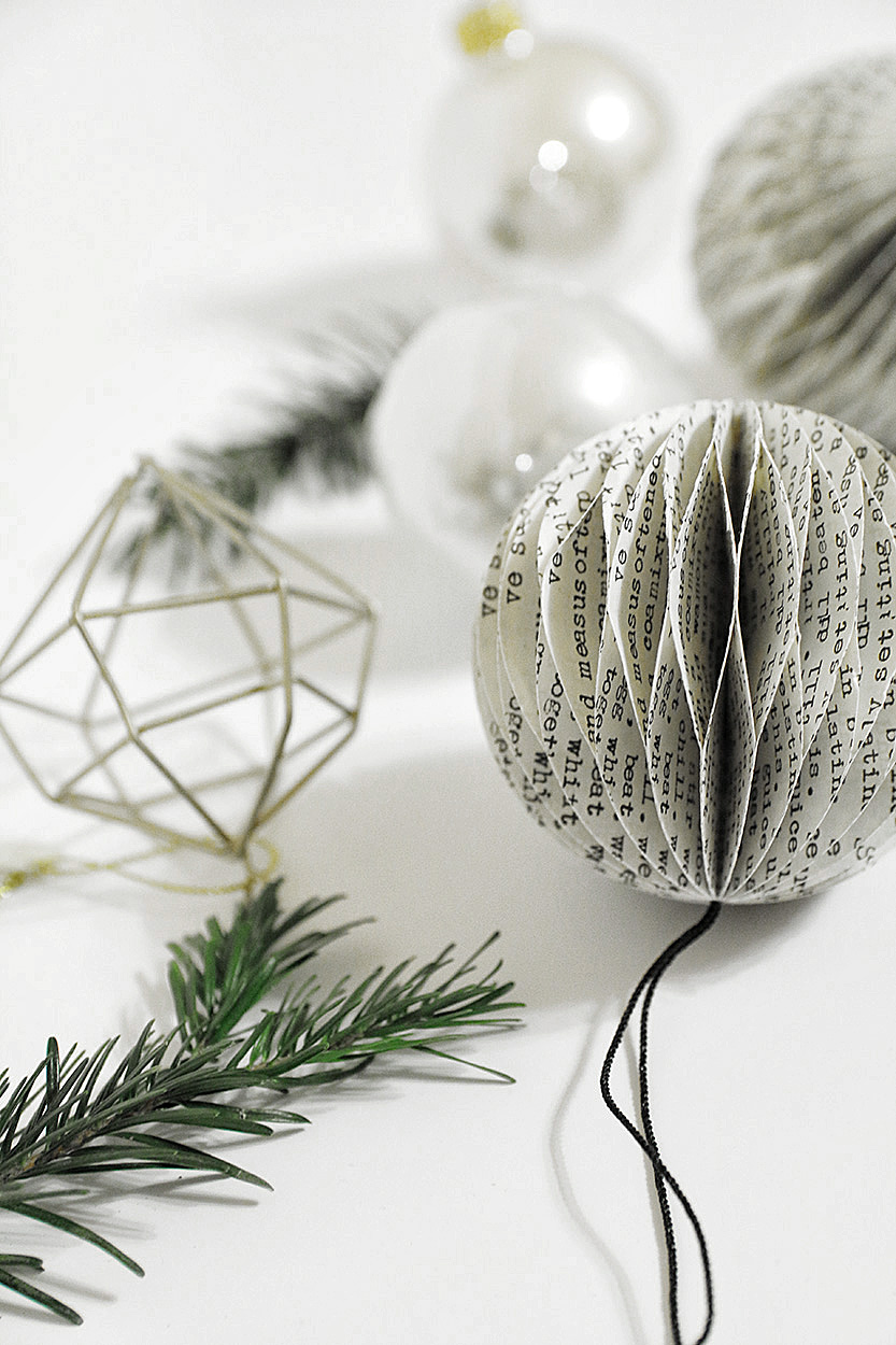 10 tips to find your Christmas balance
