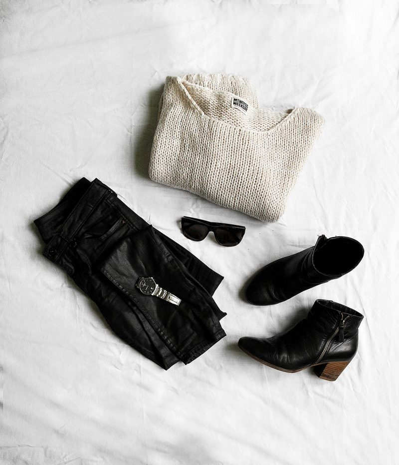 Minimalist Fashion Tips The Personal Style Uniform The