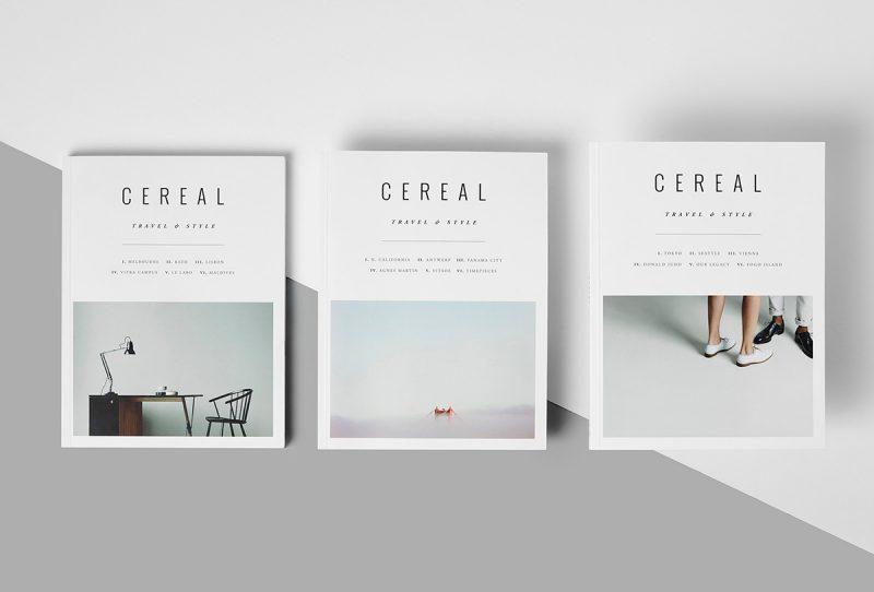 Sunday Inspiration Minimalist Brand Designs
