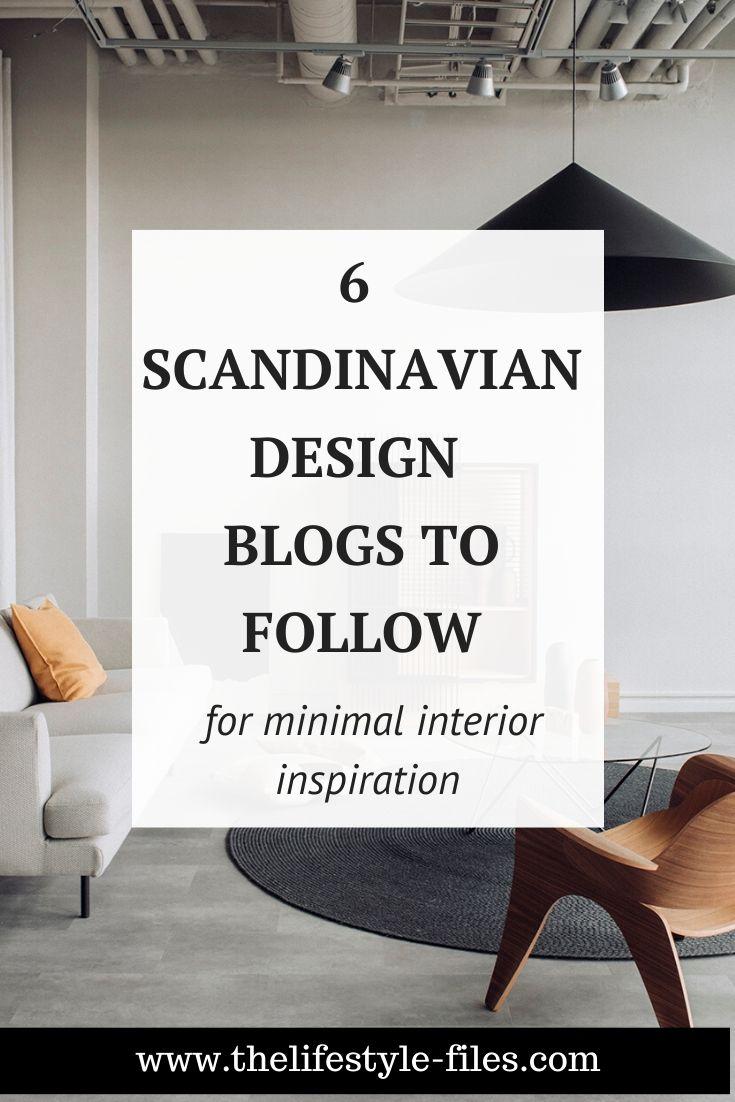 Current Inspiration Minimalist Interior Design Blogs The Lifestyle Files
